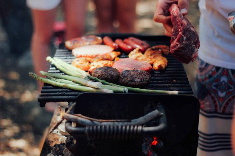 Perfect BBQ