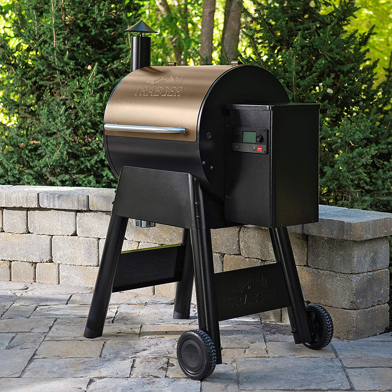 Best BBQ Smoker Reviews