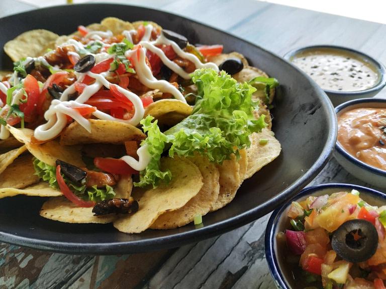 Vegetarian Ideas for BBQ