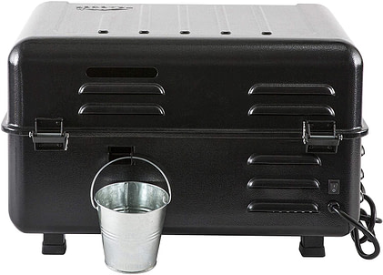 Traeger Grills Ranger Grill TBT18KLD Wood Pellet Grill and Smoker Review
